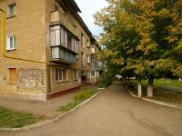 Альметьевск, Тимирязева ул, дом 7
