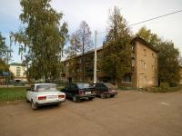 Альметьевск, Тимирязева ул, дом 9
