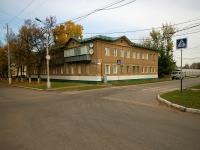 Альметьевск, Тимирязева ул, дом 10