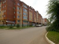 Альметьевск, Тимирязева ул, дом 15