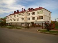 Альметьевск, Тимирязева ул, дом 16