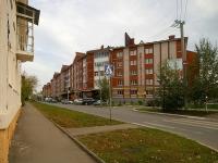 Альметьевск, Тимирязева ул, дом 17