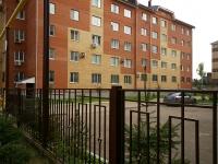 Альметьевск, улица Тимирязева, дом 19. многоквартирный дом