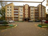 Альметьевск, улица Тимирязева, дом 22. многоквартирный дом