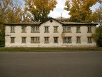 Альметьевск, улица Тимирязева, дом 26. многоквартирный дом