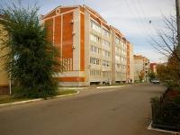 Альметьевск, улица Тимирязева, дом 38. многоквартирный дом