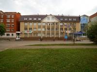 улица Тимирязева, дом 43. институт Институт Экономики, Управления и Права