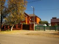 Альметьевск, улица Маяковского, дом 25. индивидуальный дом