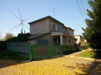 Альметьевск, улица Маяковского, дом 28. индивидуальный дом
