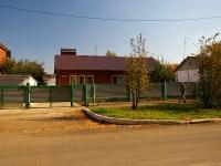 Альметьевск, улица Маяковского, дом 29. индивидуальный дом