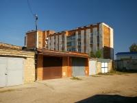 Альметьевск, Маяковского ул, дом 32