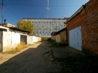 Альметьевск, Маяковского ул, дом 34