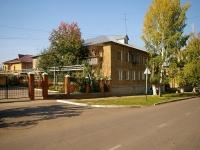 Альметьевск, улица Маяковского, дом 38. многоквартирный дом