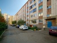 Альметьевск, улица Маяковского, дом 47А. многоквартирный дом