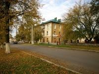 Альметьевск, улица Маяковского, дом 49. многоквартирный дом
