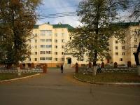 Альметьевск, Маяковского ул, дом 51