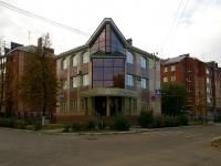 Альметьевск, Маяковского ул, дом 60