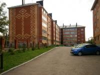 Альметьевск, Маяковского ул, дом 62