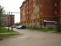Альметьевск, Маяковского ул, дом 64