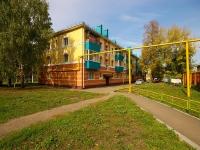 Альметьевск, Маяковского ул, дом 67