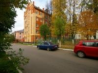Альметьевск, Островского ул, дом 5
