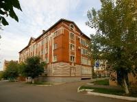 Альметьевск, Островского ул, дом 9
