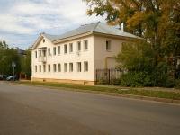 Альметьевск, Островского ул, дом 11