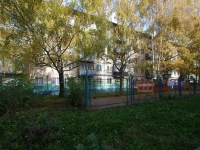 Альметьевск, Тукая проспект, дом 21. многоквартирный дом