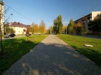 Almetyevsk, Ave Tukay.