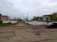 Almetyevsk, Ave Tukay. garage (parking)