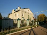 Альметьевск, Пушкина ул, дом 41