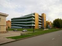 Альметьевск, улица Пушкина, дом 47А. гараж / автостоянка