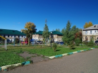 Альметьевск, Пушкина ул, дом 50