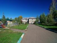 Альметьевск, Пушкина ул, дом 52