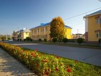 Альметьевск, улица Чехова, дом 3. многоквартирный дом