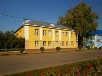 Альметьевск, улица Чехова, дом 4. многоквартирный дом