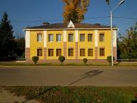 Альметьевск, улица Чехова, дом 6. многоквартирный дом