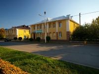 Альметьевск, улица Чехова, дом 7. многоквартирный дом