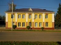 Альметьевск, улица Чехова, дом 8. многоквартирный дом