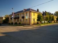 Альметьевск, улица Чехова, дом 9. многоквартирный дом