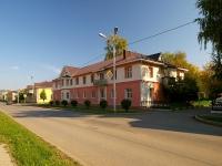 Альметьевск, Чехова ул, дом 11