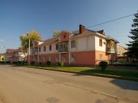 Альметьевск, Чехова ул, дом 13