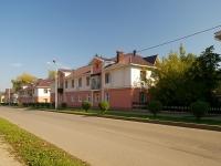 Альметьевск, Чехова ул, дом 15