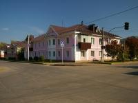Альметьевск, Чехова ул, дом 17