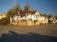 Альметьевск, Чехова ул, дом 18