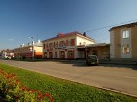 Альметьевск, Чехова ул, дом 23