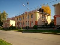 Альметьевск, Чехова ул, дом 27