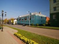 Альметьевск, Чехова ул, дом 35
