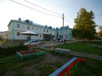 Альметьевск, Чехова ул, дом 36
