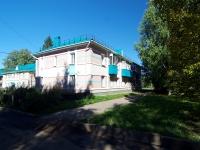 Альметьевск, Толстого ул, дом 2
